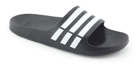 Chinelo Unissex Duramo Slide - adidas