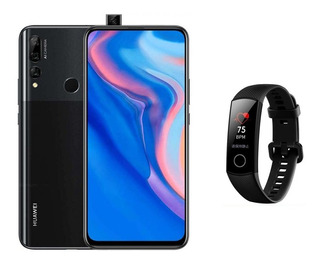 Huawei Y9 Prime 2019 4gb/128gb E Honor Band 4
