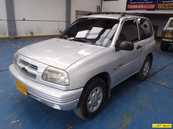 Chevrolet Grand Vitara Vitara