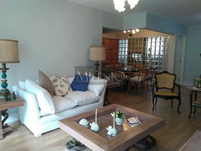 Apartamento - Moema - Ref: 31663 - V-57859351