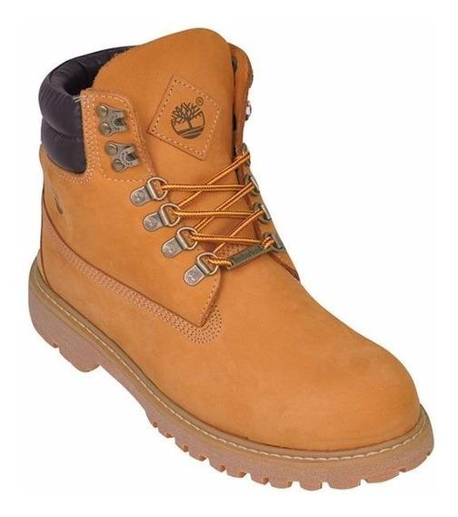 Bota Timberland Brooklyn Boot Original Masculina Tamanho:39