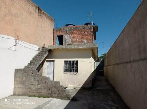 Imagem 1 de 13 de Casa Em Itanhaém Com 02 Dormitórios!! - 7786 Lc