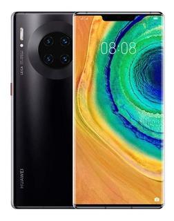 Huawei Mate 30 Pro Dual SIM 256 GB Negro 8 GB RAM