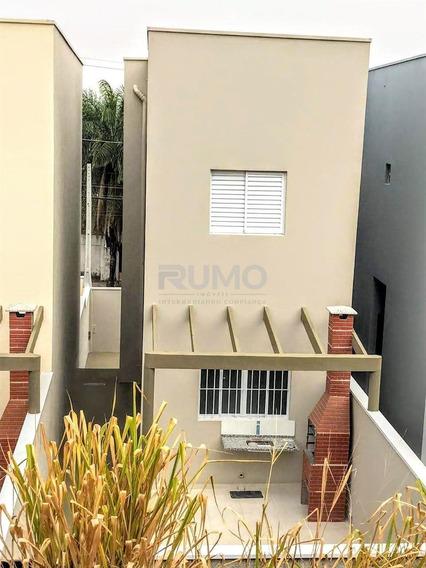 Casa À Venda Em Jardim Novo Campos Elíseos - Ca008838