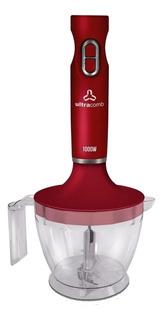 Mixer Ultracomb LM-2521 rojo 220V