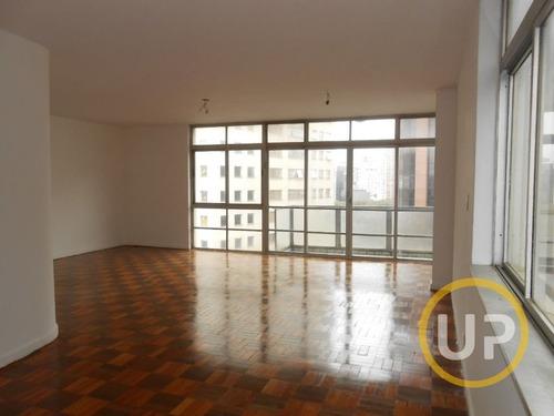 Imagem 1 de 15 de Apartamento Em Consolação - São Paulo , Sp - 11039