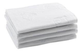 Waterproof Almohadillas Impermeables, 4-pack