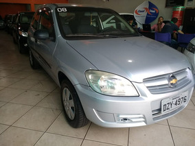 Chevrolet Celta Hatch Spirit 1.0 Vhc 8v 2p 2008