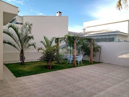 Imagem 1 de 12 de Casa Nova Em Condomínio Fechado! - Ca1766