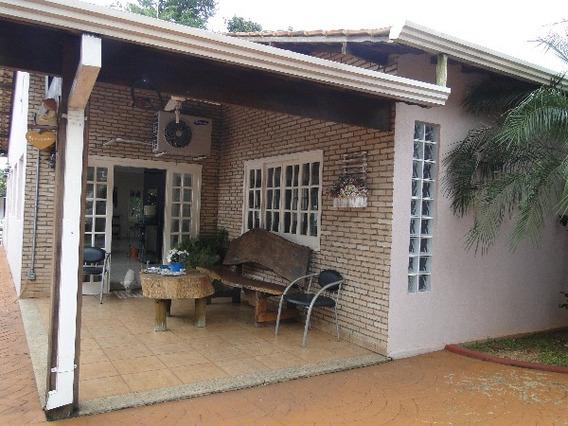 Venda De Rural / Chácara Na Cidade De Araraquara 7728