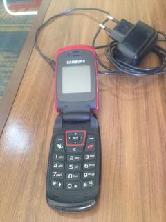 Celular Samsung Sgh C275l