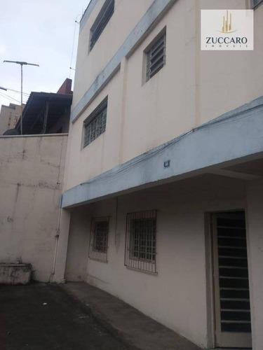 Prédio À Venda, 574 M² Por R$ 2.000.000,00 - Jardim Barbosa - Guarulhos/sp - Pr0260