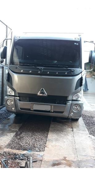 Caminhão Agrale 10000 2015