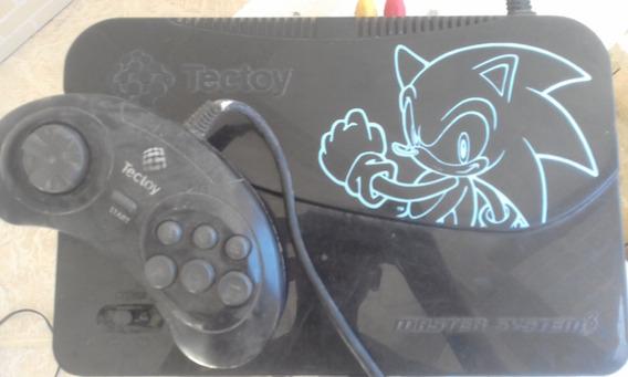 Video Game Sega