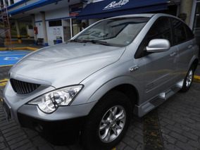 Ssangyong Actyon 2.3 4x2 2013