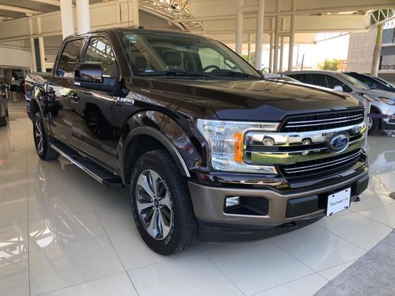Ford Lobo 2019 ¡promo Hasta Un 5% De Descuento !