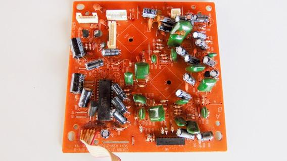 Placa Do Cd Micro System Britânia Sound Bs368