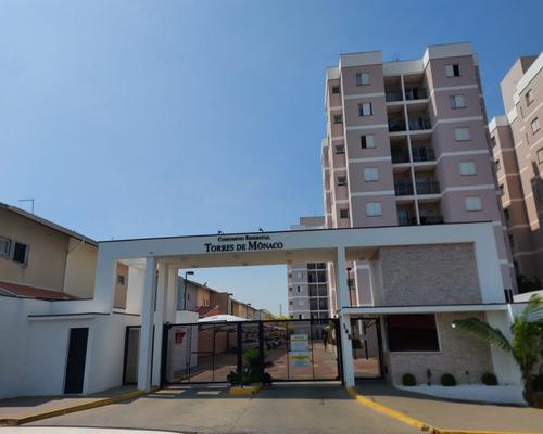 Imagem 1 de 17 de Apartamento - Ap00198 - 68513225