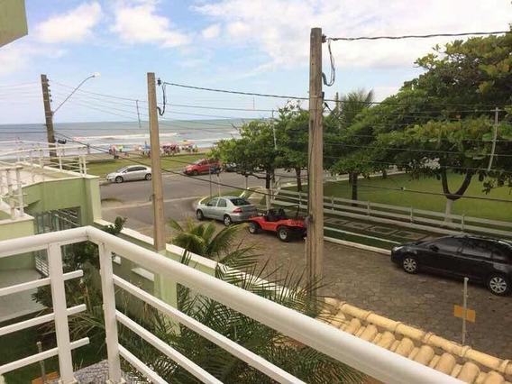 Casa De Praia (peruibe), Com 4 Quartos Sendo 3 Suítes