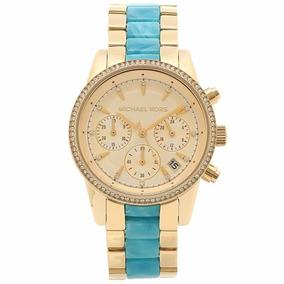 Relógio Michael Kors Feminino Mk6328/5dn