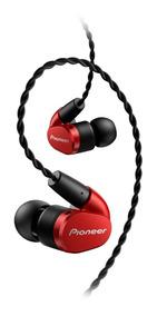 Fone In Ear Pioneer Se-ch5 Made In Japan