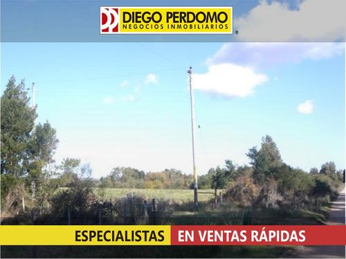 Chacra En Venta, 4.3 Has, Localidad De Libertad