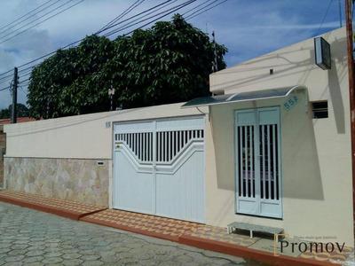 Ótima Casa Para Venda No Inácio Barbosa Com Lojinha - Ca0326