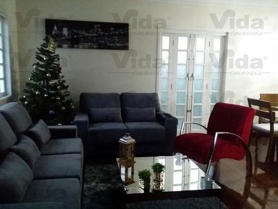 Casa Assobradada À Venda Em Adalgisa - Osasco - 42143