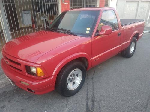 Imagem 1 de 15 de Chevrolet  S10 Ss10 1995  *leia O Anuncio*