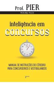 Inteligência Em Concursos - Col. Neuroaprendizage