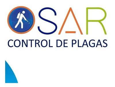 Prevención Y Control De Plagas