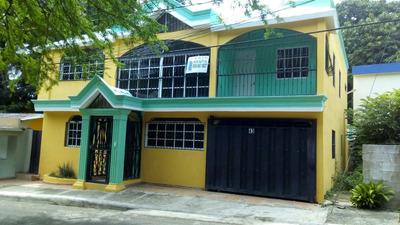 Casa Proximo A Autopista Duarte Santiago Rd