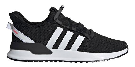 Zapatillas adidas U-path Run Neg/bla De Hombre