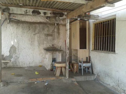 Casa Com 1 Dorm, Jardim Maria Duarte, São Paulo - R$ 300 Mil, Cod: 3777 - V3777