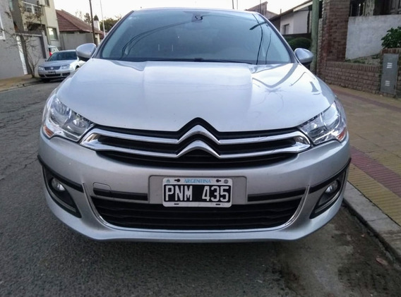Citroën C4 Lounge Tendance 2016 Hdi