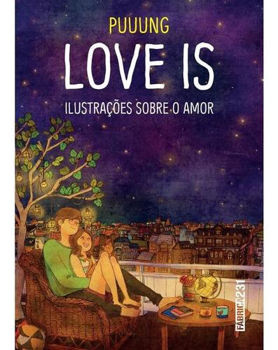 Love Is-ilustrações Sobre O Amor
