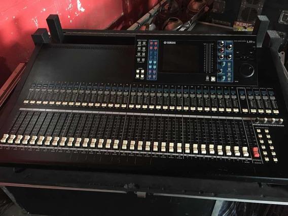 Mesa Yamaha Ls9