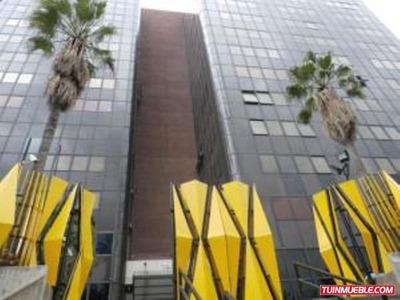 Oficinas En Alquiler- Las Mercedes 18-8594