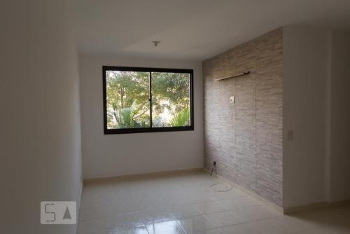 Imagem 1 de 15 de Apartamento Para Aluguel - Granja Viana Ii, 3 Quartos,  68 - 893368952
