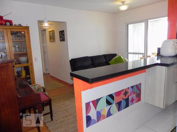 Apartamento Para Aluguel - Barra Funda, 2 Quartos, 67 - 893033420