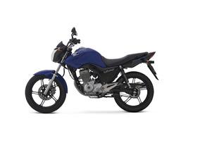 Honda Cg Titan 150cc Trimoto Financio Tarjeta De Credito