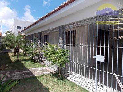 Casa À Venda, Cidade Satélite, Natal. - Ca0046
