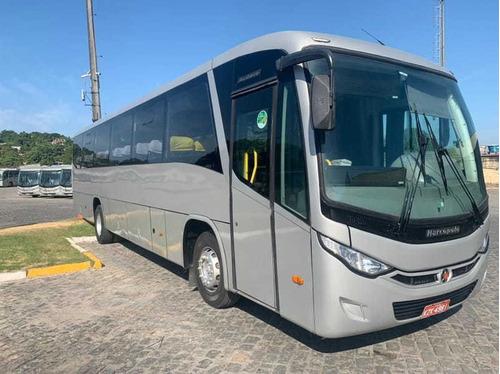 Mercedes-benz Of-1724, 4x2(rodov.)  46lug, R$ 315 Mil