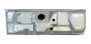 Tanque Gasolina Ford Pickup F100 F250 Lateral 1990 A 1996