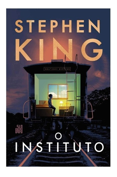 O Instituto Por Stephen King Pix90