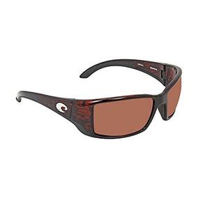 0dc90d1ba1 Gafas De Sol Costafin Blackfin, Tortuga, Lente De Cobre 580p