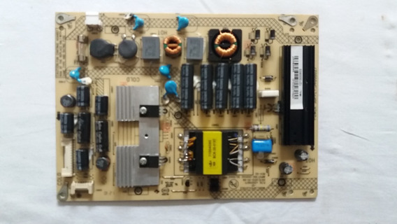 Placa Fonte Semp Toshiba Sti Le3250(b)wda