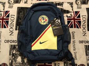 6a3efefbd Mochila Nike Allegiance Club America Shield en Mercado Libre México