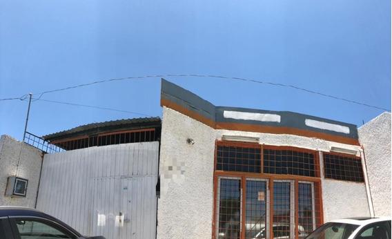 Bodega Con Local Comercial, Oficina