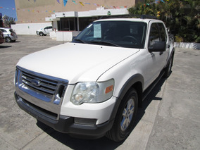 Ford Explorer Sport Trac